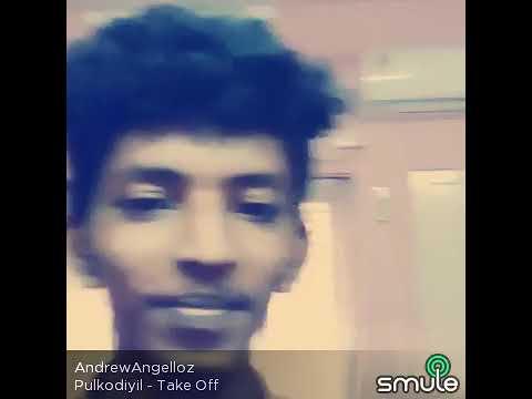 TakeOff__Pulkodiyil__SmuleCoverBy__AndrewAngellos