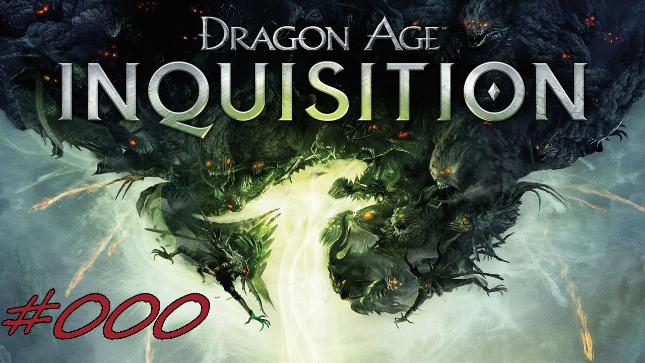 Dragon Age Inquisition Startet Nicht Mehr