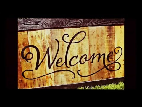 Welcome one and all