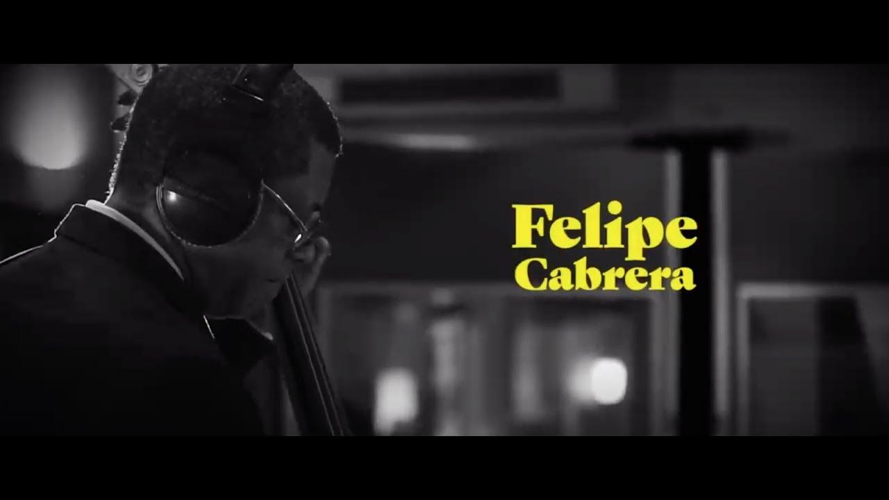 FELIPE CABRERA | MIRROR