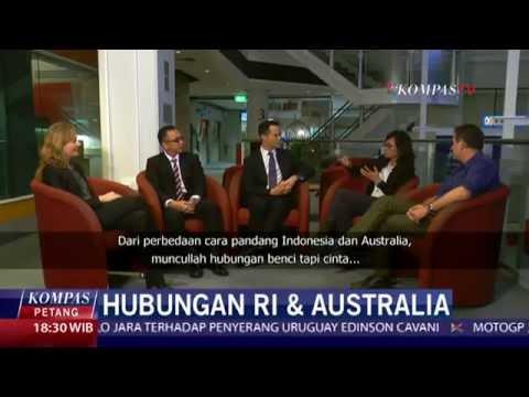 Dialog KompasTV-ABC Australia: Dinamika Jurnalisme Indonesia & Australia