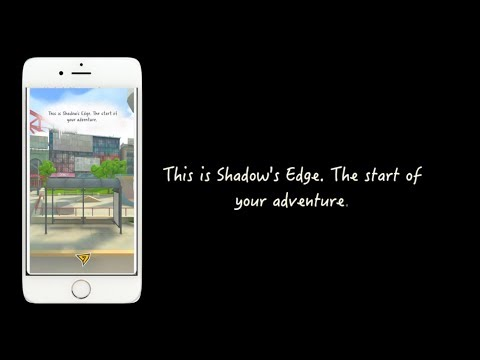 Shadow's Edge adventure game helps kids cope with chronic disease