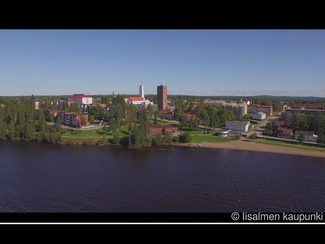 Suomi100 Iisalmi - Yhdessä
