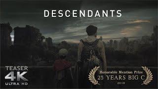 DESCENDANTS_Official Teaser (with Full Film link)