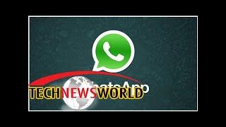 WhatsApp to start charging some users