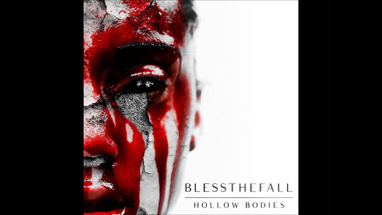 Blessthefall - Hollow Bodies Full Instrumental Cover - YouTube