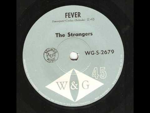 The Strangers. Fever. 60