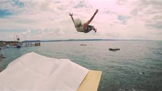 Fly Away with ELSIUM - Watt Air Jump concept