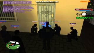 ARP-O | Обыск дома Ernya McBueno.(part 1)