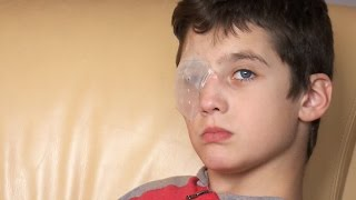 Quebec boy stabbed in the eye with pencil at school