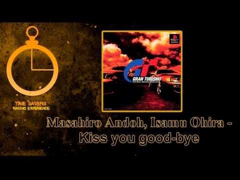 Masahiro Ando - Kiss You Goodbye
