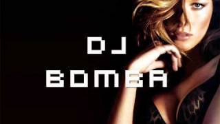 DJ BOMBA -  HOUSE MIX