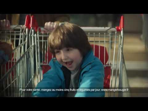Musique de la pub   Intermarché (version courte) 2021