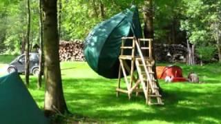 Natura eco camping Kranjska Gora