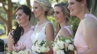 Hanno and Liné   Wedding Video   The Dunes at Arniston