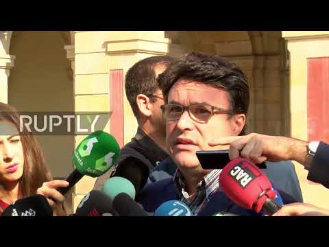 Spain: Board of Catalan parliament summoned to Supreme Court in Madrid