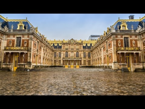 Versailles, France: Ultimate Royal Palace | Two Weeks in Paris (Day Ten)