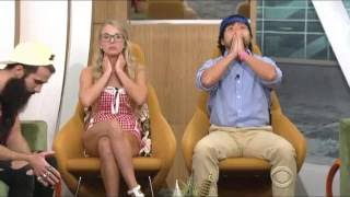 Big Brother 18: Paul evicted James