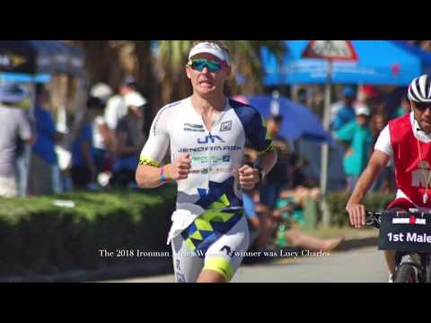 2018 Ironman Africa Championships