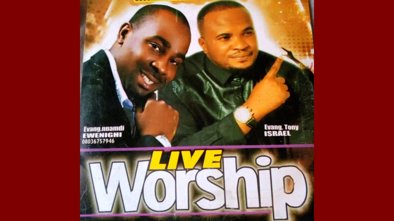 Download LIVE WORSHIP PART 1A. BY EVANG. NNAMDI EWENIGHI 08036757946. LATEST 2020 NIGERIA GOSPEL SONG.
