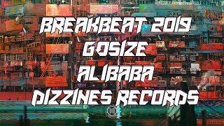Breakbeat 2019 / GOSIZE - ALIBABA (Original Mix) [ Twerk Arabic Breaks Mix ]