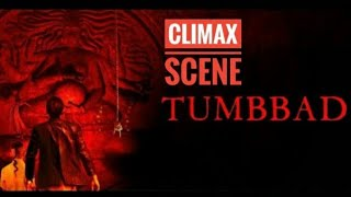 Tumbbad(2018) Climax Scene   Mysterious Climax Ever  