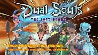 Dual Souls: The Last Bearer - Trailer screenshot 1