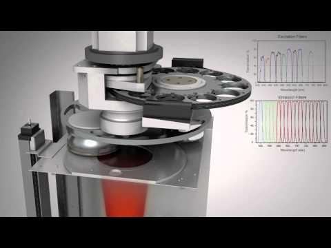 PerkinElmer's IVIS Spectrum Pre-clinical In Vivo Imaging System