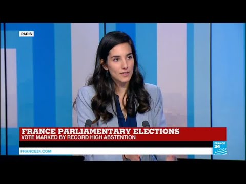 Thumbnail: France Legislative Elections: Why did the Socialists suffer in 2017?