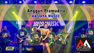 Full Anggun Pramudita Feat AA JAYA Music