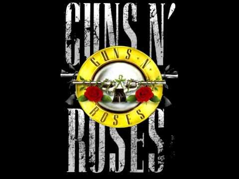 Guns N' Roses - Melhores Musicas