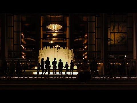 Lincoln Center President Recounts A Decade Of Changes | MetroFocus