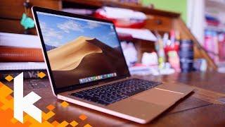 Schaf im Wolfspelz: MacBook Air (review)