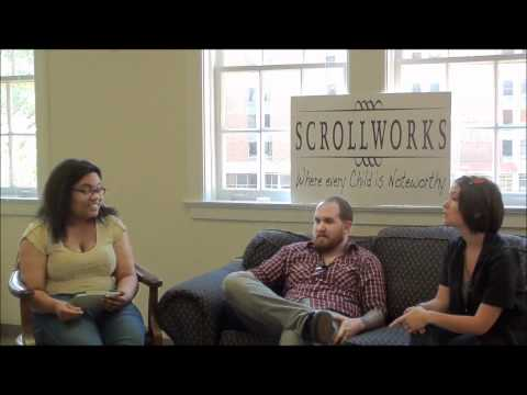 Dead Fingers Interview- Scrollworks Sessions mp3