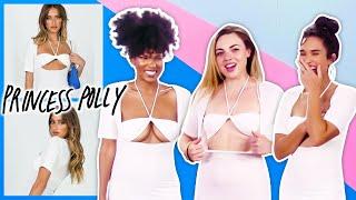 Princess Polly's WILDEST Summer Dresses?!