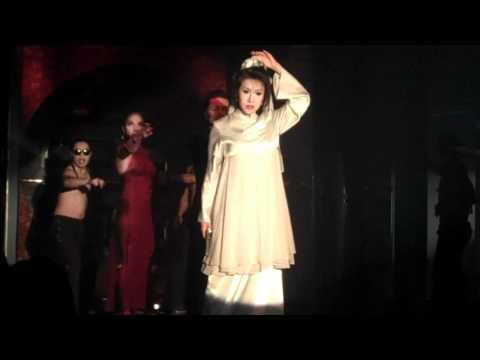 Calypso Cabaret - Female Impersonators in Bangkok Thailand.MP4