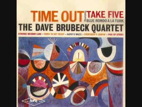 The Dave Brubeck Quartet - Blue Rondo à la Turk