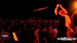 Die Orsons - Ode an die Fans live Rapstock 4 17.10.09 Fellbach (HD)