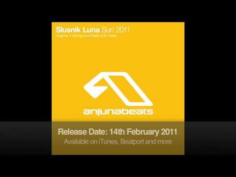 Slusnik Luna - Sun 2011 (Original)