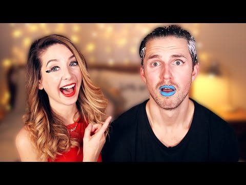 Thumbnail: Truth Or Dare With Zoella