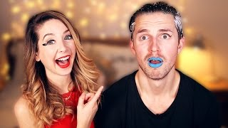 Truth Or Dare With Zoella