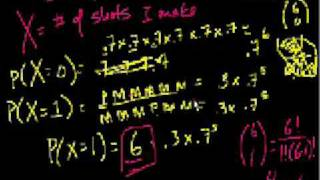 Binomial Distribution 3