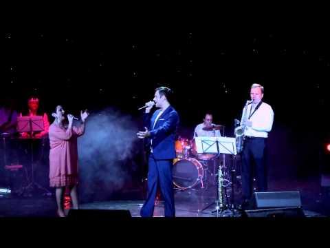 Andrew Solod & Eteri Beriashvili Eternal love  Creative evening of Andrew Solod