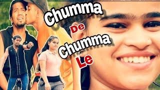 CHUMMA | GURI (Official video) Dance covered by NDs group | ND narayan
