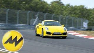 Sportwagen-Klassiker | Porsche 911 compilation | Motorvision