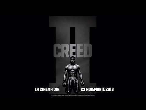 CREED 2   F1  subtitrat  2018