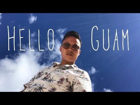 HELLO GUAM - Honeymoon Part I