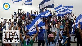 Crisis en Nicaragua | #TPANoticias Internacional
