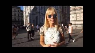 видео Флоренция, Италия - обзор достопримечательностей от CruClub