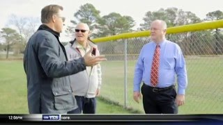 Al Leiter talks hometown